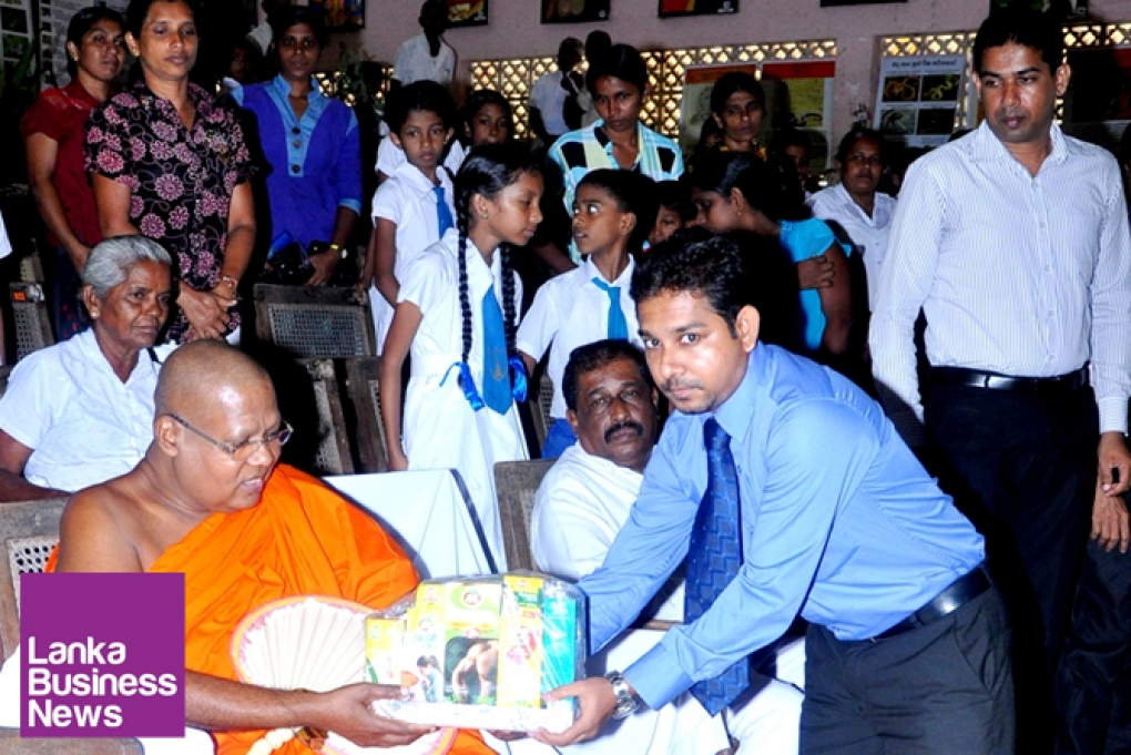 Beam Hela Osu Lanka introduces a range of new indigenous medicinal products to Sri Lankan consumers