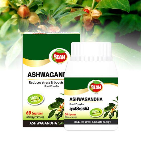 Ashwaganda TB