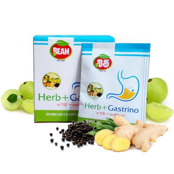 Herb Gastrino